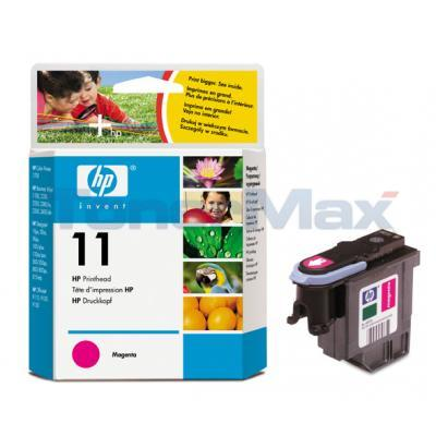 HP NO 11 PRINTHEAD MAGENTA
